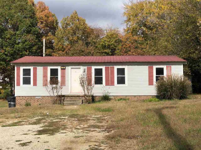 1300 Wendy Linda, Jonesboro, AR 72401 (MLS #10077751) :: Halsey Thrasher Harpole Real Estate Group