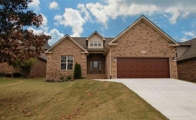 4604 Lochmoor Cir, Jonesboro, AR 72401 (MLS #10077752) :: Halsey Thrasher Harpole Real Estate Group