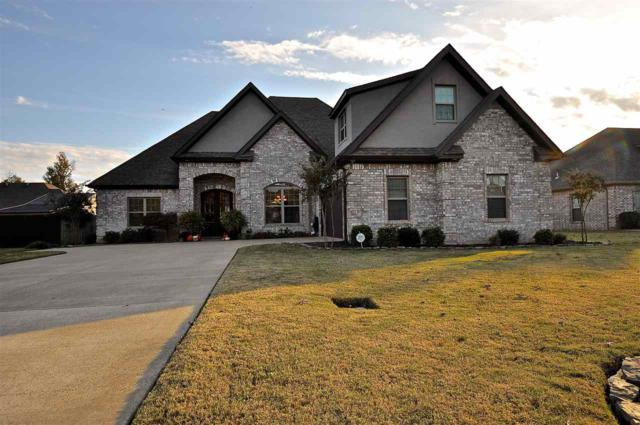 805 Gloucester Dr., Jonesboro, AR 72401 (MLS #10077767) :: Halsey Thrasher Harpole Real Estate Group