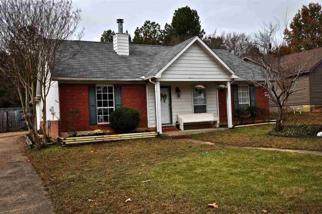 3403 Quail Ridge Road, Jonesboro, AR 72404 (MLS #10077770) :: Halsey Thrasher Harpole Real Estate Group