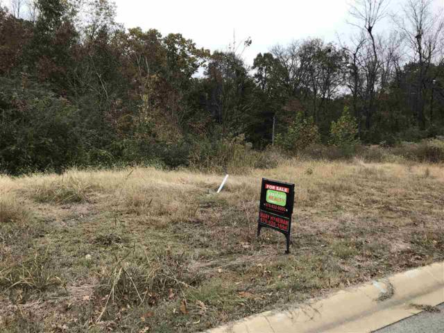 2 Lilac Garden, Jonesboro, AR 72401 (MLS #10077773) :: Halsey Thrasher Harpole Real Estate Group
