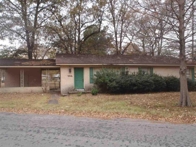 309 Lakeside Lane, Newport, AR 72112 (MLS #10077777) :: Halsey Thrasher Harpole Real Estate Group