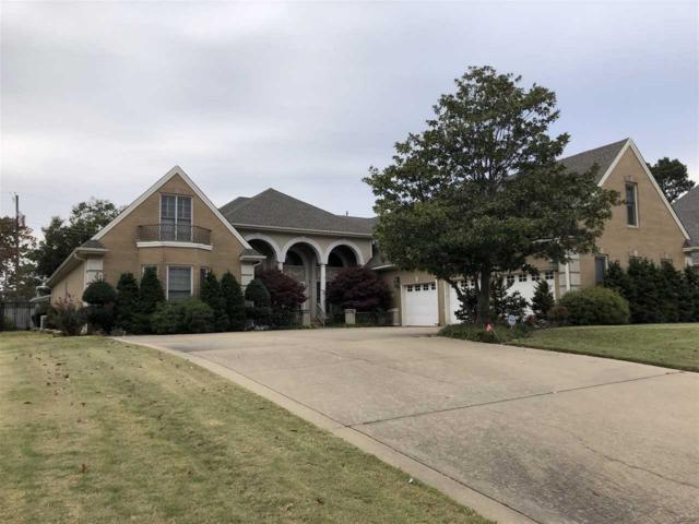 1201 Dove Road, Jonesboro, AR 72401 (MLS #10077783) :: Halsey Thrasher Harpole Real Estate Group
