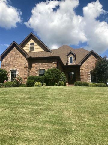 4408 Lochmoor Circle, Jonesboro, AR 72401 (MLS #10077788) :: Halsey Thrasher Harpole Real Estate Group