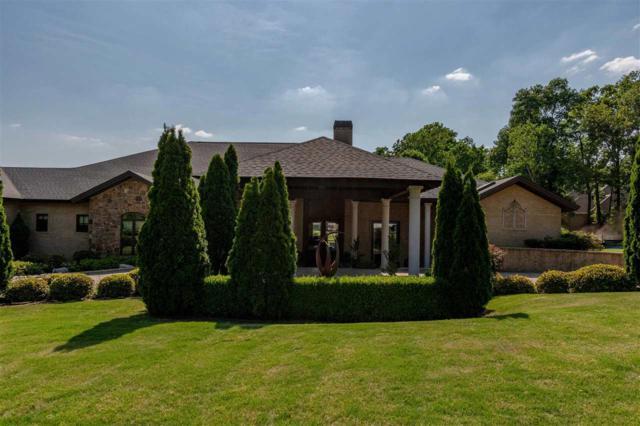 2203 Doral Drive, Jonesboro, AR 72404 (MLS #10077836) :: Halsey Thrasher Harpole Real Estate Group