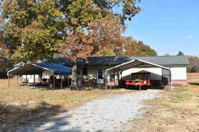 3406 Leatherwood, Jonesboro, AR 72404 (MLS #10077852) :: Halsey Thrasher Harpole Real Estate Group