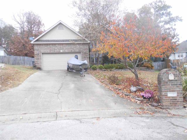 2100 Rockwood Cove, Jonesboro, AR 72404 (MLS #10077860) :: Halsey Thrasher Harpole Real Estate Group
