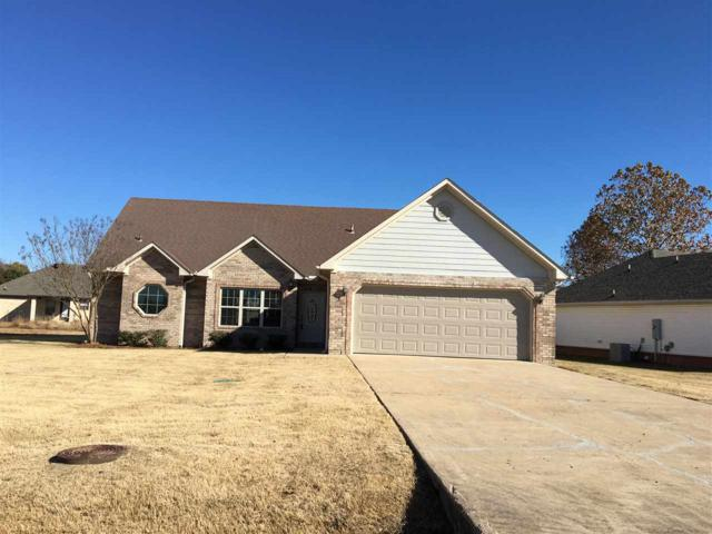 79 Cr 418, Jonesboro, AR 72404 (MLS #10077881) :: Halsey Thrasher Harpole Real Estate Group