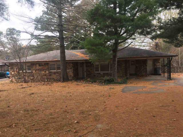313 Marzee Ann, Jonesboro, AR 72401 (MLS #10077898) :: Halsey Thrasher Harpole Real Estate Group