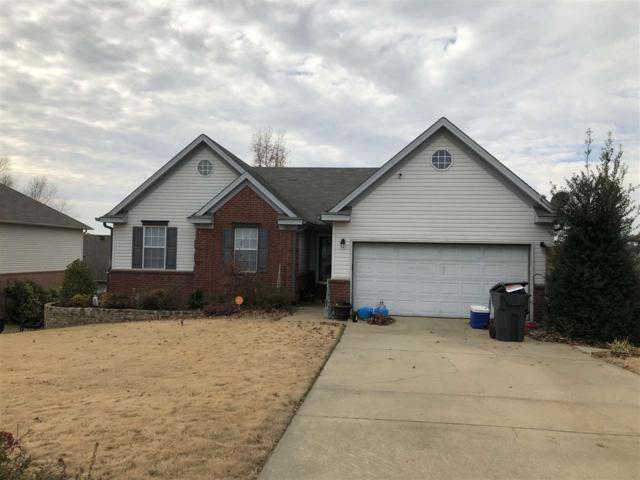 4605 Summit Ridge, Jonesboro, AR 72404 (MLS #10077910) :: Halsey Thrasher Harpole Real Estate Group
