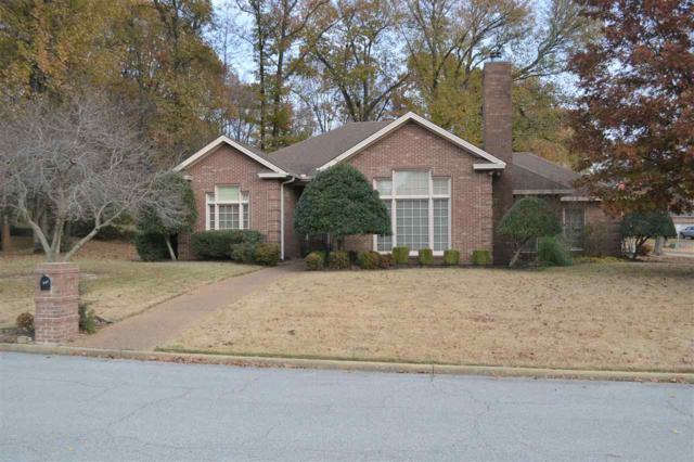 2812 Woodthrush Circle, Jonesboro, AR 72401 (MLS #10077922) :: Halsey Thrasher Harpole Real Estate Group