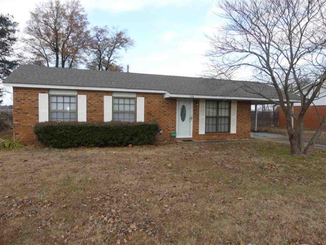 804 Pardew St., Bay, AR 72411 (MLS #10077926) :: Halsey Thrasher Harpole Real Estate Group