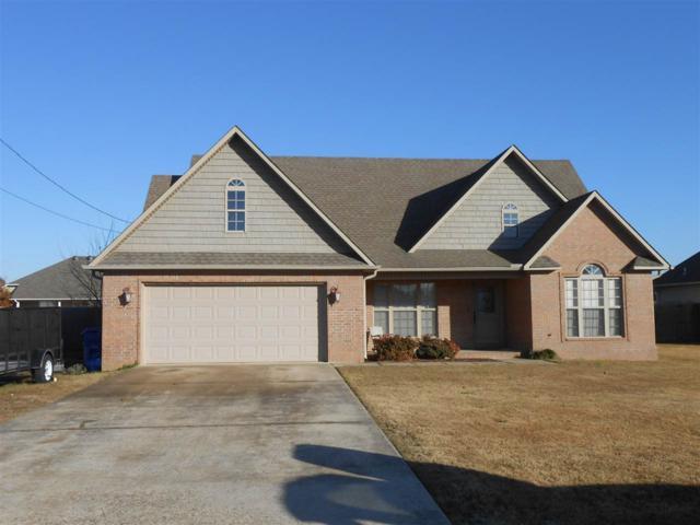 112 Lenford, Bono, AR 72416 (MLS #10077928) :: Halsey Thrasher Harpole Real Estate Group