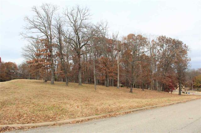 Lot 1 Ridgepointe Blvd., Jonesboro, AR 72404 (MLS #10077933) :: Halsey Thrasher Harpole Real Estate Group