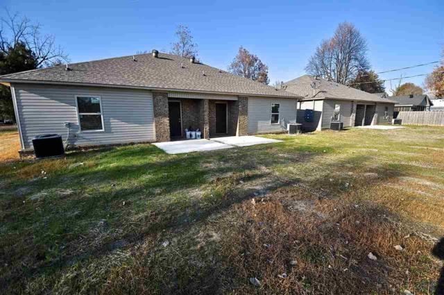 507 SW 2nd, Walnut Ridge, AR 72476 (MLS #10077946) :: Halsey Thrasher Harpole Real Estate Group