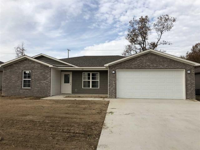 95 Gavin, Paragould, AR 72450 (MLS #10077953) :: Halsey Thrasher Harpole Real Estate Group