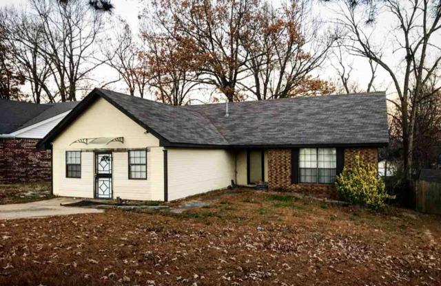 1010 Ferrell Street, Jonesboro, AR 72401 (MLS #10077962) :: Halsey Thrasher Harpole Real Estate Group