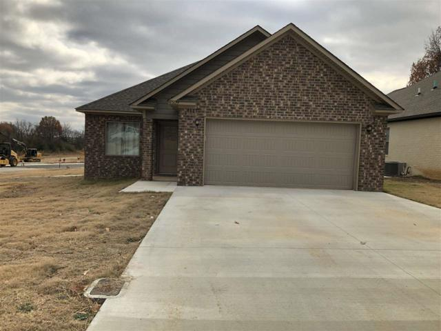 4509 Wolf Den Ln, Jonesboro, AR 72401 (MLS #10077972) :: Halsey Thrasher Harpole Real Estate Group