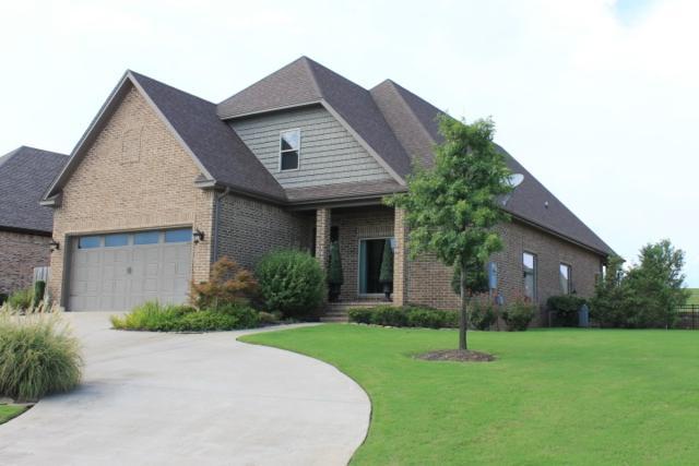 1028 Villa, Jonesboro, AR 72401 (MLS #10077988) :: Halsey Thrasher Harpole Real Estate Group