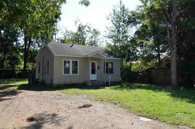 302 Liberty St, Jonesboro, AR 72401 (MLS #10077991) :: Halsey Thrasher Harpole Real Estate Group