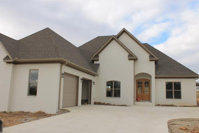 108 Samantha, Brookland, AR 72417 (MLS #10078002) :: Halsey Thrasher Harpole Real Estate Group