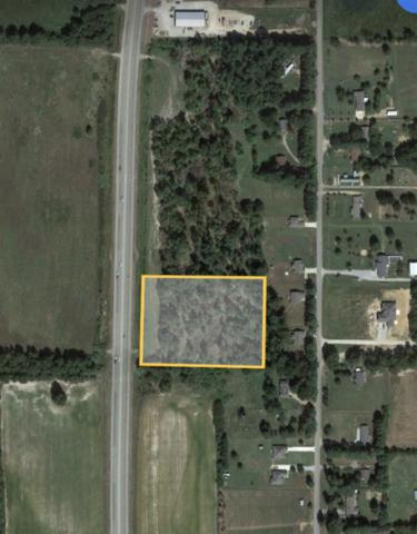 NA Hwy 49 N, Brookland, AR 72417 (MLS #10078007) :: Halsey Thrasher Harpole Real Estate Group