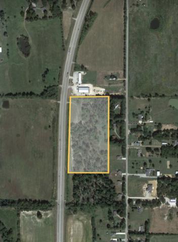 NA Hwy 49 N, Brookland, AR 72417 (MLS #10078008) :: Halsey Thrasher Harpole Real Estate Group