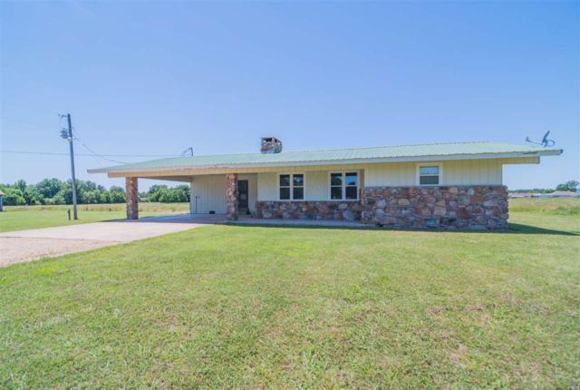 100 Church St., Paragould, AR 72450 (MLS #10078043) :: Halsey Thrasher Harpole Real Estate Group