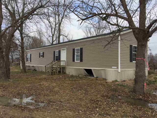 245 Greene 930 Rd, Paragould, AR 72450 (MLS #10078054) :: Halsey Thrasher Harpole Real Estate Group