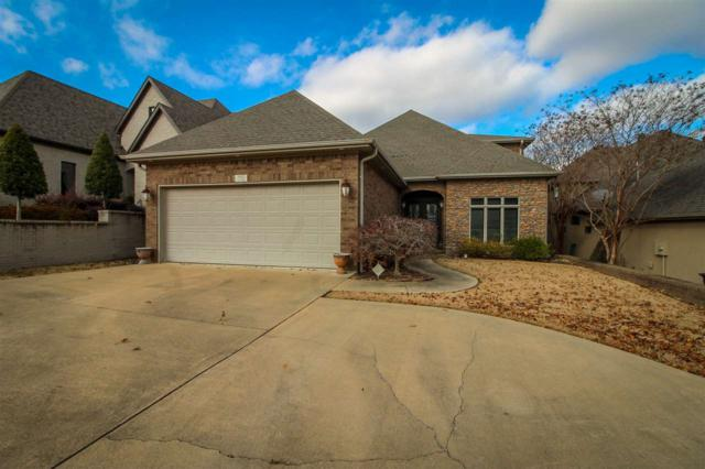 3732 Pebble Beach Drive, Jonesboro, AR 72404 (MLS #10078056) :: Halsey Thrasher Harpole Real Estate Group
