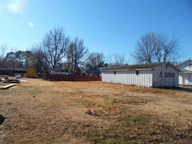 207 Cedar, Jonesboro, AR 72401 (MLS #10078095) :: Halsey Thrasher Harpole Real Estate Group