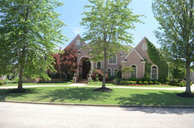 2403 Ridgepointe, Jonesboro, AR 72404 (MLS #10078100) :: Halsey Thrasher Harpole Real Estate Group