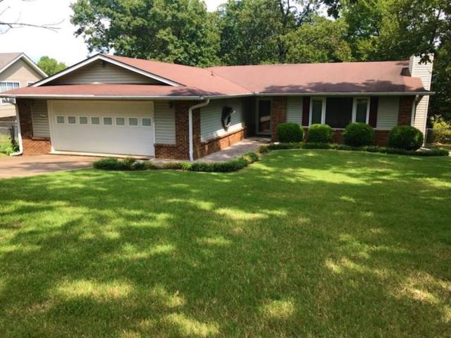 3302 Candlewood, Jonesboro, AR 72404 (MLS #10078101) :: Halsey Thrasher Harpole Real Estate Group