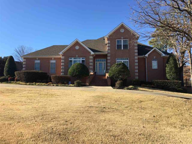2111 Ridgepointe, Jonesboro, AR 72404 (MLS #10078107) :: Halsey Thrasher Harpole Real Estate Group