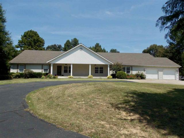 3109 Finch Rd, Paragould, AR 72450 (MLS #10078112) :: Halsey Thrasher Harpole Real Estate Group