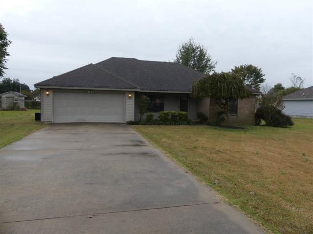 1309 Raven Circle, Trumann, AR 72472 (MLS #10078117) :: Halsey Thrasher Harpole Real Estate Group