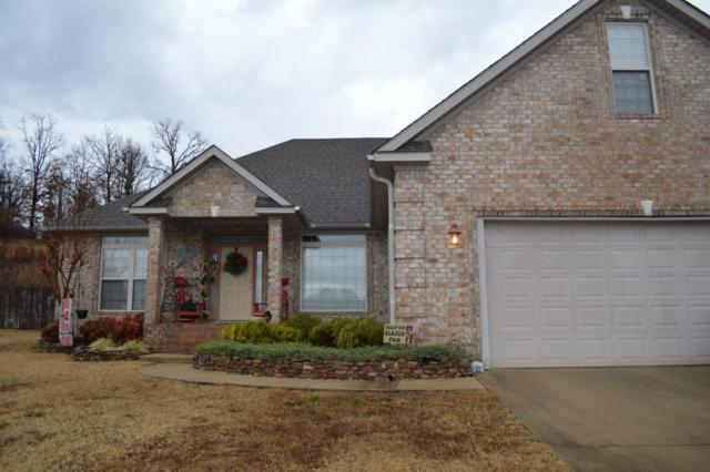 4412 Stoney Dr., Jonesboro, AR 72404 (MLS #10078134) :: Halsey Thrasher Harpole Real Estate Group