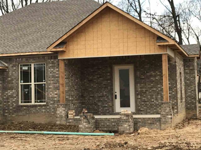 4348 Cypress Point Ln, Jonesboro, AR 72401 (MLS #10078135) :: Halsey Thrasher Harpole Real Estate Group