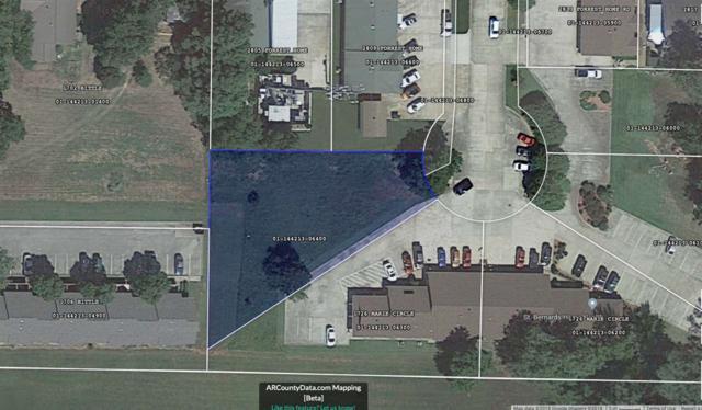 .40 acres Marie Circle, Jonesboro, AR 72401 (MLS #10078150) :: Halsey Thrasher Harpole Real Estate Group