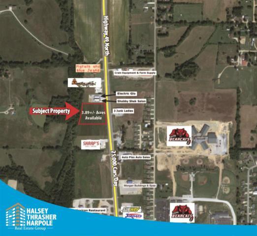 000 Highway 49 North, Brookland, AR 72417 (MLS #10078151) :: Halsey Thrasher Harpole Real Estate Group
