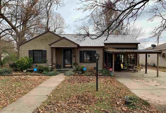 315 SE 4th, Walnut Ridge, AR 72476 (MLS #10078163) :: Halsey Thrasher Harpole Real Estate Group