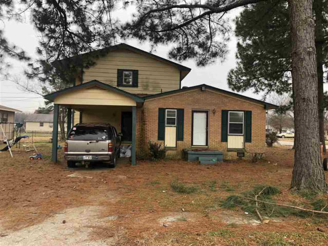 3201 Meador, Jonesboro, AR 72401 (MLS #10078178) :: Halsey Thrasher Harpole Real Estate Group