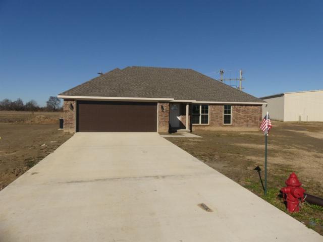 815 Dwight St., Trumann, AR 72472 (MLS #10078188) :: Halsey Thrasher Harpole Real Estate Group