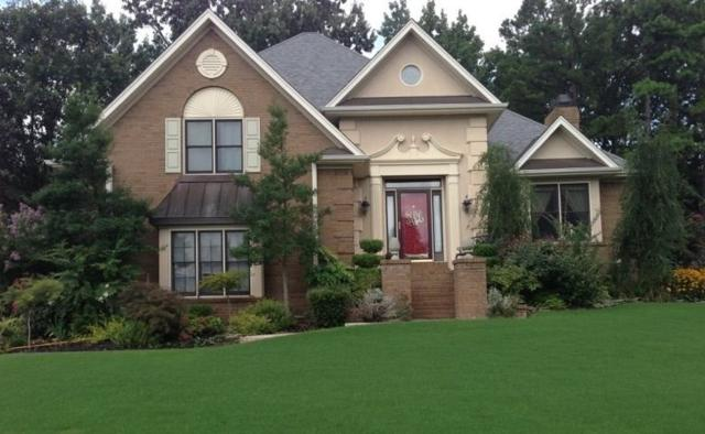 3919 Brandywine Drive, Jonesboro, AR 72404 (MLS #10078192) :: Halsey Thrasher Harpole Real Estate Group