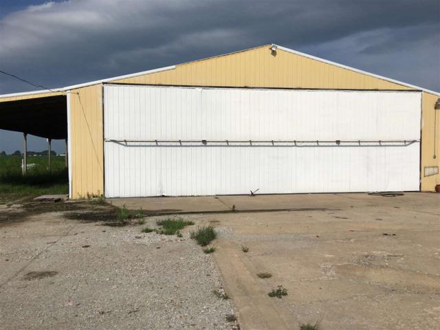 1563 Highway 91, Walnut Ridge, AR 72476 (MLS #10078215) :: Halsey Thrasher Harpole Real Estate Group