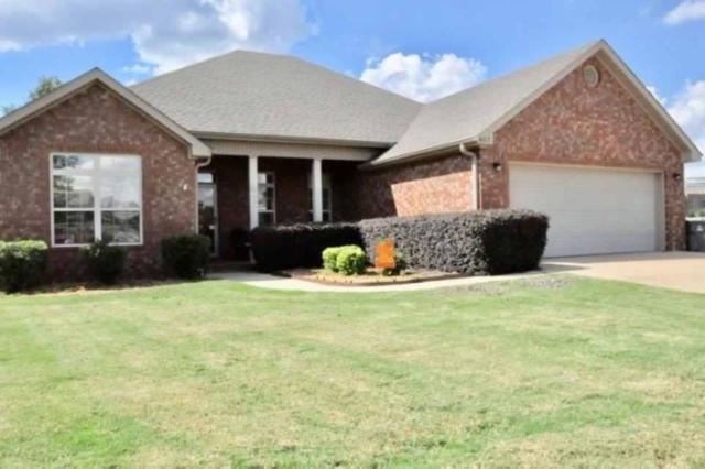 4617 Peter Trail, Jonesboro, AR 72401 (MLS #10078254) :: Halsey Thrasher Harpole Real Estate Group