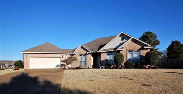 3400 Old Dornick, Jonesboro, AR 72401 (MLS #10078264) :: Halsey Thrasher Harpole Real Estate Group