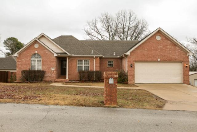 4604 Summit Ridge, Jonesboro, AR 72404 (MLS #10078312) :: Halsey Thrasher Harpole Real Estate Group