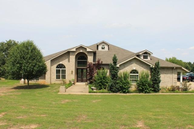 322 Cr 7598, Jonesboro, AR 72401 (MLS #10078321) :: Halsey Thrasher Harpole Real Estate Group