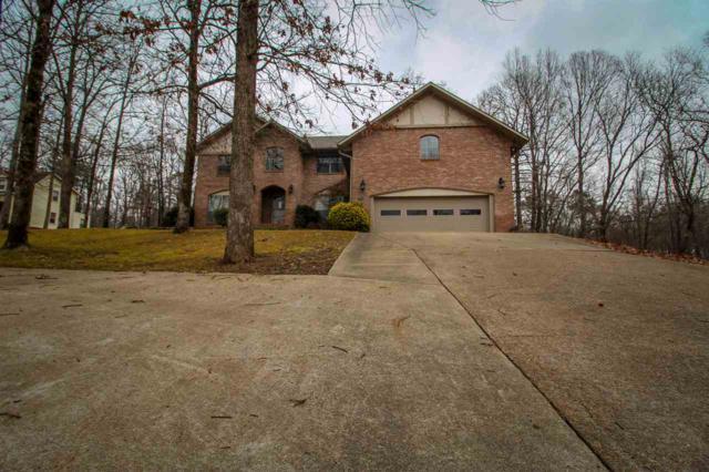 1112 Country Manor Circle, Jonesboro, AR 72404 (MLS #10078328) :: Halsey Thrasher Harpole Real Estate Group